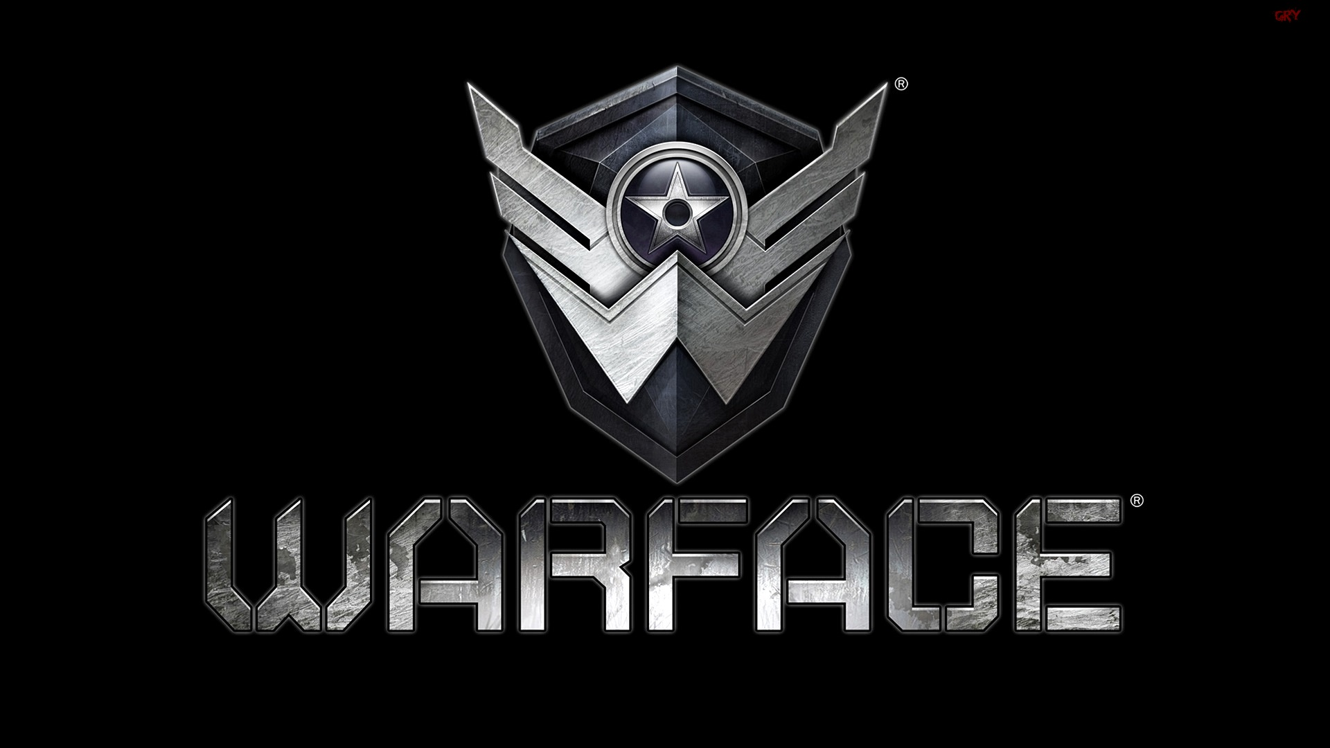 Gra, Warface, Logo